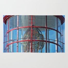 Lighthouse Beacon Rug