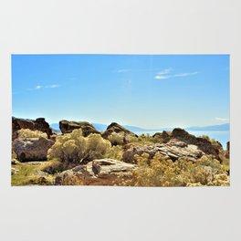 The Great Salt Lake Rug