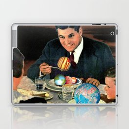 Greek Meatballs Laptop & iPad Skin