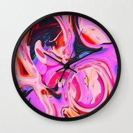 Laas Wall Clock