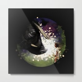 Beasts of the Southern Wild  Metal Print