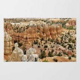 Bryce Canyon Rug
