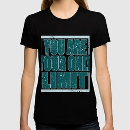 Show you inspirational side with this creative tee design! Go get yours now! T-shirt