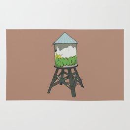 Watertower Rug
