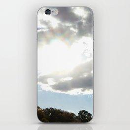 """ Amen "" iPhone Skin"
