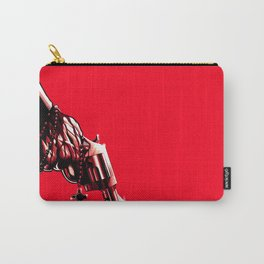 FORGIVE ME FATHER, Grip of Virtue Carry-All Pouch