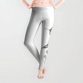 Lumbar Leggings