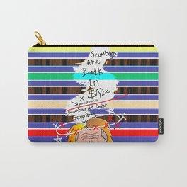 Scumbag Art Dealer Carry-All Pouch
