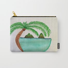 The Lanikai Love Carry-All Pouch