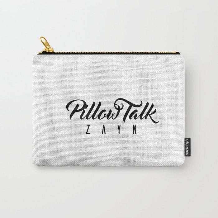 PillowTalk Zayn Carry-All Pouch