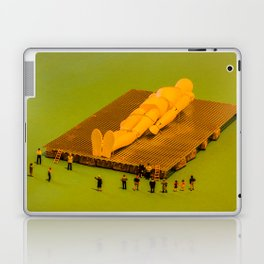 Gulliver Laptop & iPad Skin