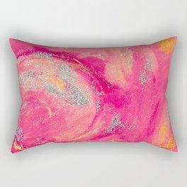 Candyland Rectangular Pillow