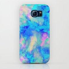 Electrify Ice Blue Slim Case Galaxy S8