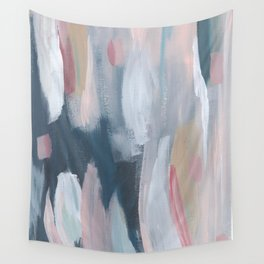 Oyster's Pearl Wall Tapestry