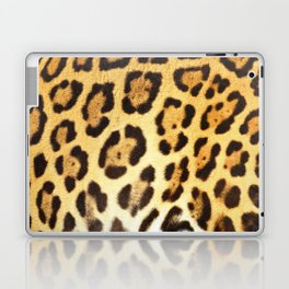 Piel de Jaguar Laptop & iPad Skin
