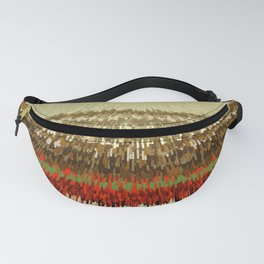 COLOR 35 Fanny Pack