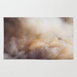 Smokey Skies Rug