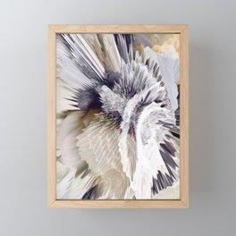 Lien Framed Mini Art Print