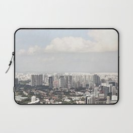 Overview from ION Sky Laptop Sleeve
