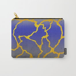 A Mended Heart Carry-All Pouch