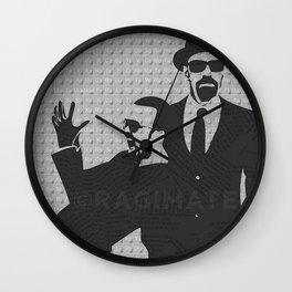 Goodbye Breaking Bad! Wall Clock