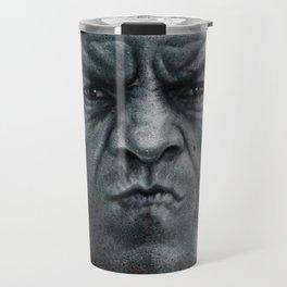 Nate Diaz Travel Mug