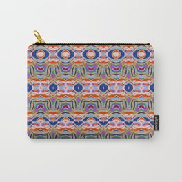Haight-Ashbury Carry-All Pouch