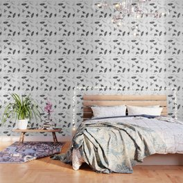 Entomologist Dreams Wallpaper