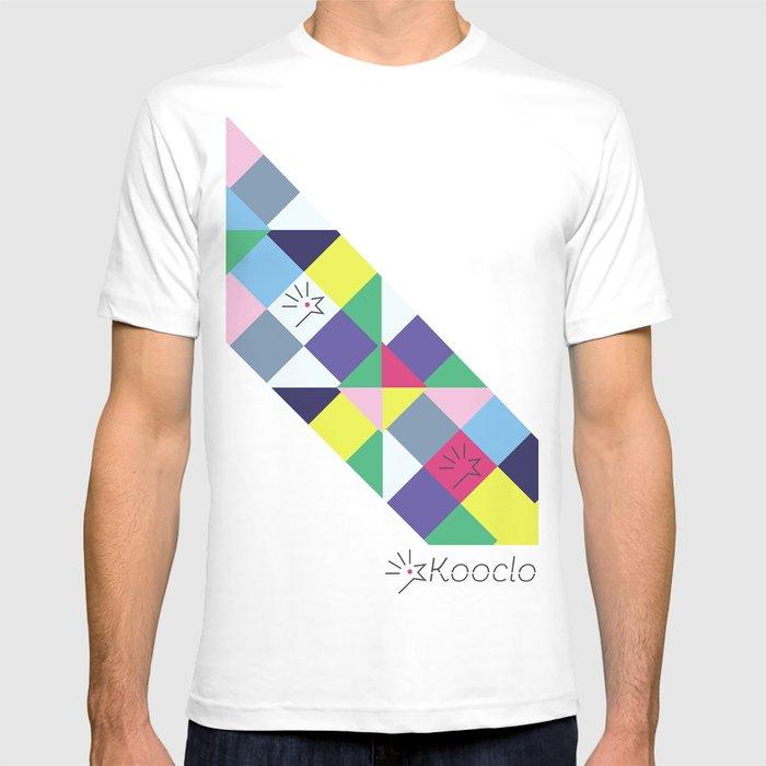 Chequered 1.2 T-shirt