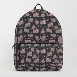 Ragdolls and Roses Backpack