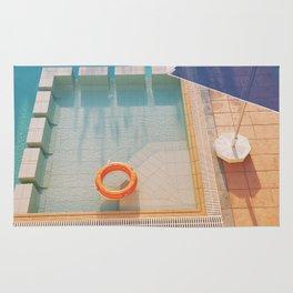 Swimming Pool Rug