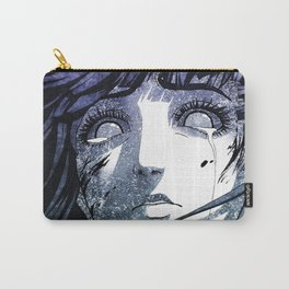 art hinata Carry-All Pouch