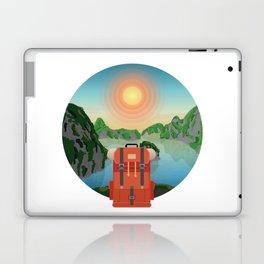 Wild Driven - Vietnam Laptop & iPad Skin
