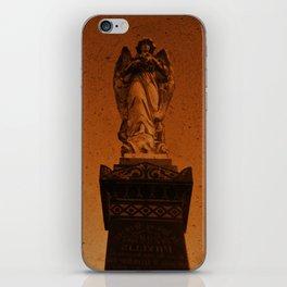 Angels Watch iPhone Skin