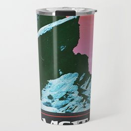 BADLANDS POSTER // HALSEY Travel Mug