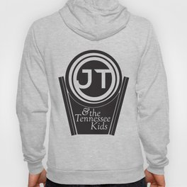 JT & the Tennessee Kids Hoody