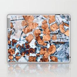 Maidenhair fern II Laptop & iPad Skin