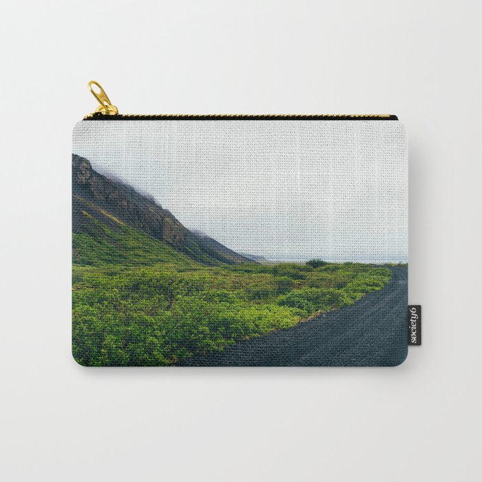 On The Road Carry-All Pouch