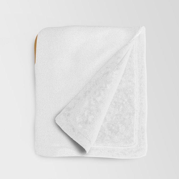 Drencrom Throw Blanket