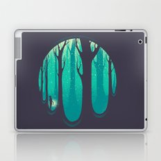 Lonely Dream Laptop & iPad Skin