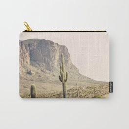 Superstitious Mountain Carry-All Pouch