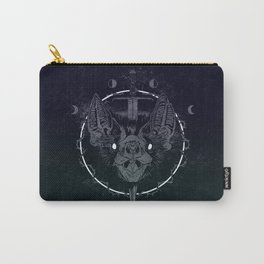 INSOMNIA Carry-All Pouch