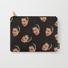 Crying Kim Kardashian Carry-All Pouch