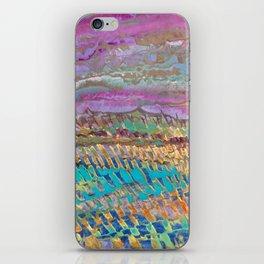 'Calcutta' iPhone Skin