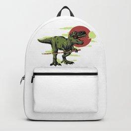Tyrannosaurus Backpack