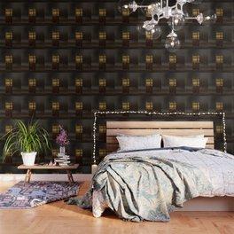 Golden pleasure Wallpaper