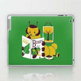 Beauty Mag Laptop & iPad Skin