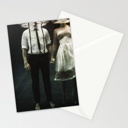 abyss of the disheartened : IV Stationery Cards