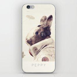 Star Team - Peppy iPhone Skin