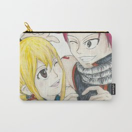 Fairies in Love Carry-All Pouch